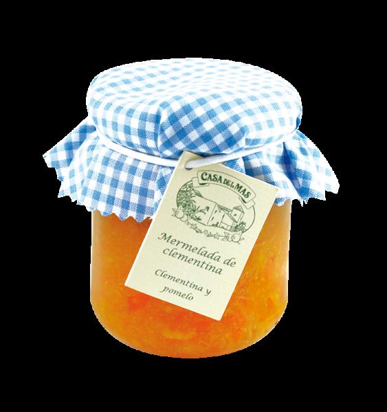 Clementinen-Konfitüre